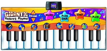 Muzikinis žaidimų kilimėlis
