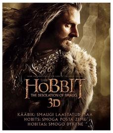 """3D Blu-ray filmas """"Hobitas: Nelaukta kelionė"""""""