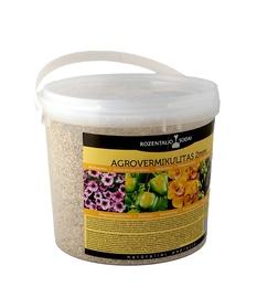 Agrovermikulito hidrogranulės Rozentalio sodai, 5,5l