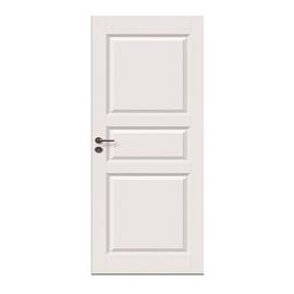 Vidaus durų varčia Caspian, 2040 x 825 mm