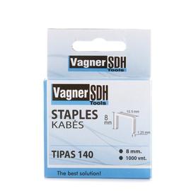Kabė Vagner SDH 50692042, 140, 8 mm