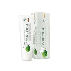 """Balinamoji dantų pasta """"Ecodenta"""", 100 ml"""