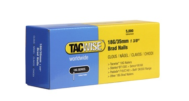 NAGLAS 18G/35MM 5000GB (TACWISE)