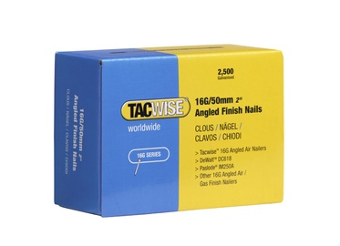 NAGLAS 16G 50 MM 2500GB (TACWISE)