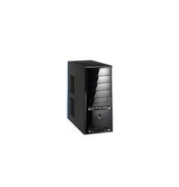 Kompiuterio korpusas sumaitinimo bloku Miditower ATX, 400 W