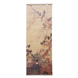 Ritininė užuolaida Okko Bambo TH-B832, 100 x 160 cm