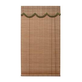 Rulookardin bambus TH-B172 180X160 cm