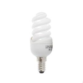 """Kompaktinė liuminescencinė lempa """"Vagner SDH"""" 11 W E14 10 KH T2"""