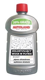 Auto vasks Autoland, 500ml, balts