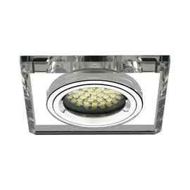Iebūvējams gaismeklis Kanlux Morta CT-DSL50-SR