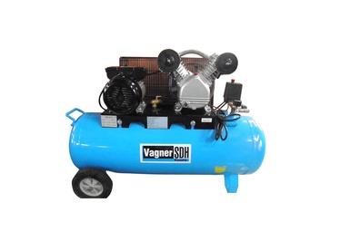 Oro kompresorius Vagner SDH BV65-100, 100 l/350, 240 V