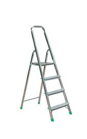 """Buitinės kopėčios """"Vagner SDH"""", 4 pakopų, 82 cm"""