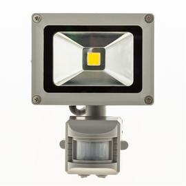"""Prožektorius su judesio davikliu """"Vagner SDH"""" LED 10 W, IP65"""