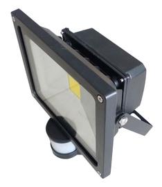 """Prožektorius su judesio davikliu """"Vagner SDH"""" LED 20 W, IP65"""