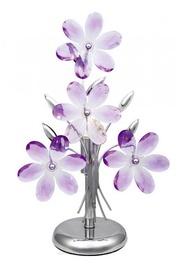 GAISMEKLIS 5146 FLOWER 40W E14 (GLOBO)