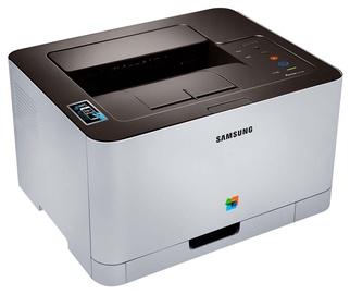 Spausdintuvas Samsung SL-C410W/SEE