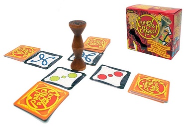 Stalo žaidimas Jungle Speed, Kadabra