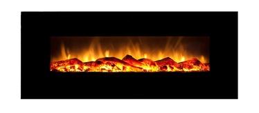 """Pakabinamas elektrinis židinys """"Flammifera"""" WSG01"""