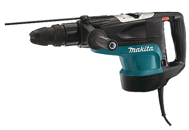 Perforatorius Makita HR5201C, SDS-MAX, 1500 W