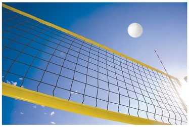 """Paplūdimio tinklinio tinklas """"VirosPro Sports"""" N-309"""