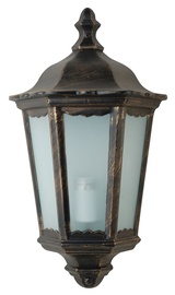 Gaismeklis Vagner SDH 1810, 60W, melns