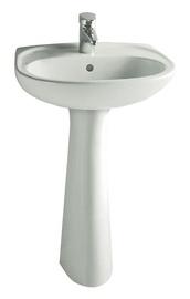 """Praustuvo koja """"Vitra"""" Normus 6915, 55 cm ir 60 cm"""