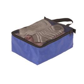 Drabužių maišas su tinkleliu TR-04