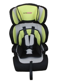 Automobilinė vaikiška kėdutė Autoserio HB-EJ, 9–36 kg (įvairių spalvų)