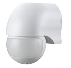SENSORS ST12 180° 1200W IP44 BALTS (VAGNER SDH)
