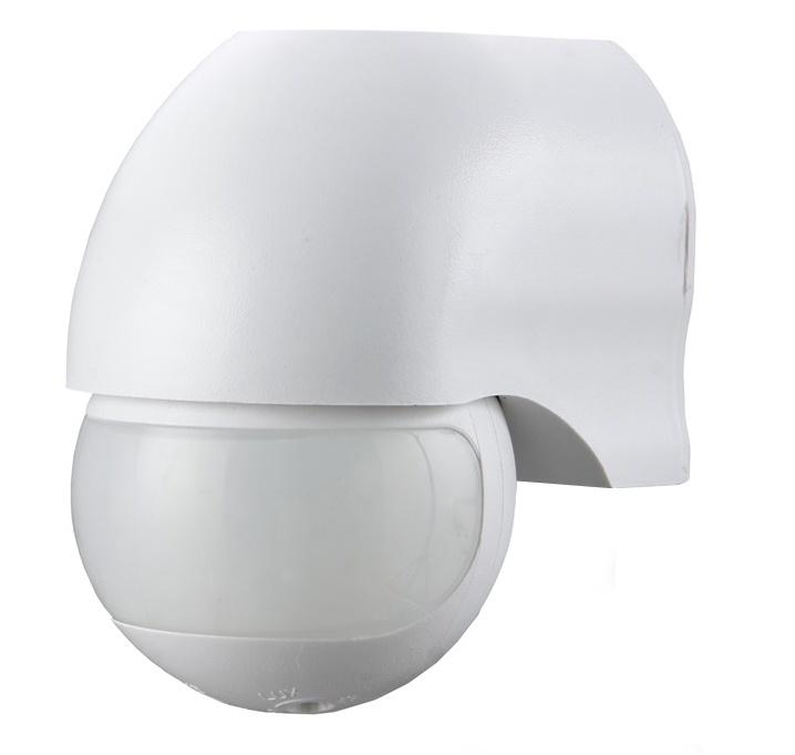 Sensoriga valgusti Vagner SDH ST12, 180° 1200 W, valge