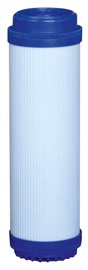 Ūdens filtra granulēto ogļu kārtridžs Vagner SDH UDF-10
