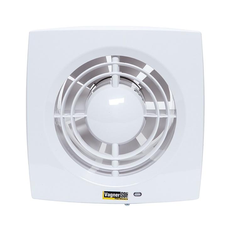 """Ištraukiamasis ventiliatorius """"Vagner SDH"""" Vagner 125 x 1 th"""