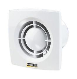 """Ištraukiamasis ventiliatorius """"Vagner SDH"""" Vagner 125 x 1 v"""