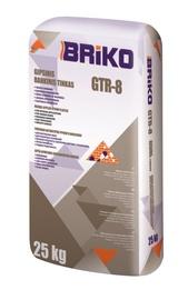 KIPS-KÄSIKROHV BRIKO GTR-8 25KG