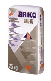 KIPSPLAADILIIM BRIKO GKL-15 25KG