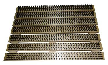 Kojų valymo kilimėlis, 40 x 60 cm
