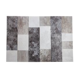 Keraamiline seinaplaat Oxide, kaheosaline, 63,2x45 cm