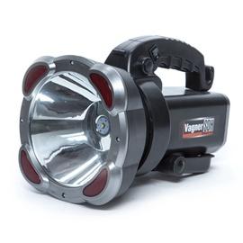 "Prožektorius ""Vagner SDH"" GD-2301 10 W XMLT6 LED 12 LED"