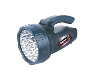 Taskulamp Vagner SDH, GD-3019, 19 LED