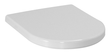 Tualetes poda vāks Laufen Pro 48x39cm, balts