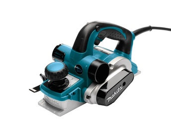 HÖÖVEL KP0810CJ 1050W 82MM 0-4MM MAKITA
