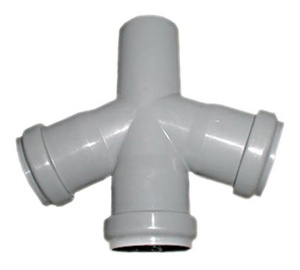 Kolmik Magnaplast, 50/50/50 mm, 67°