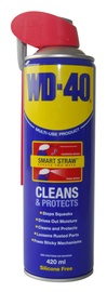 Aerosola eļļa WD-40 Smart Straw, 400ml
