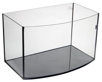 "Stiklinis akvariumas ""Aquael"", lenktas, 41 x 25 x 25 cm, 20 l"