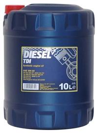 Motoreļļa Mannol Diesel TDI, 5w30 10 l