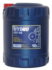 Hüdraulikaõli Mannol Hydro ISO 46, 10l