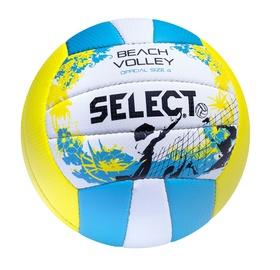 Pludmales volejbola bumba Select, izm. 4