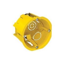Harutoos kaanega Schneider Electric IMT351501, 65 x 45 kollane
