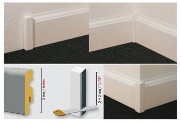 Universalus grindjuostės kampas FOF A015