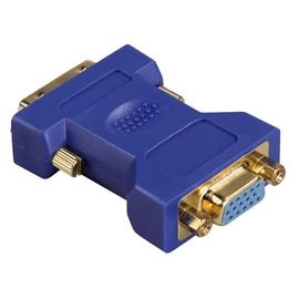 Adapteris Hama HD-15 F - DVI-A M